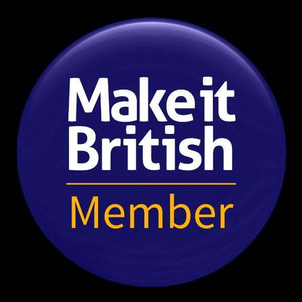 Make it British Member