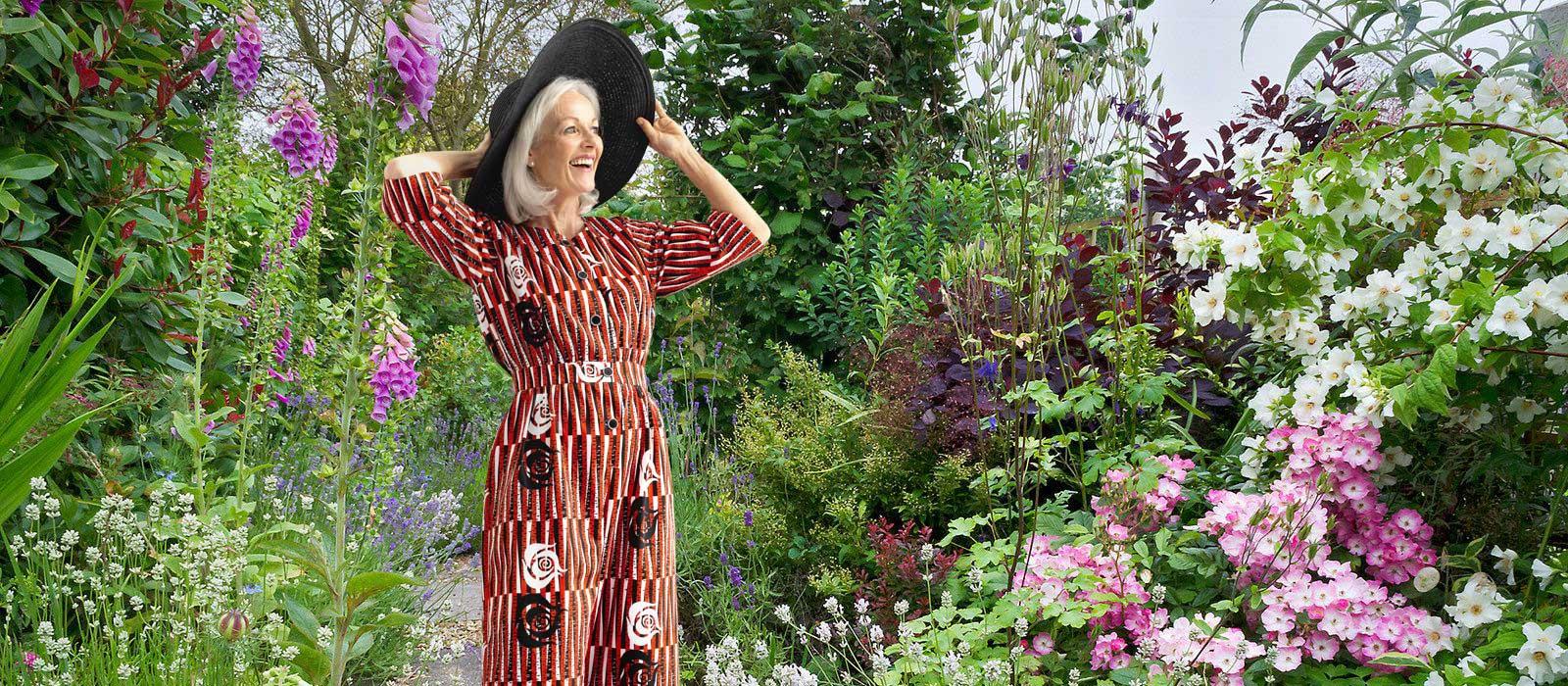 Summer Clothing by Magi Rose